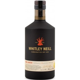 Whitley Neill Small Batch Gin 0.7L