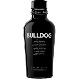Bulldog 0.7L