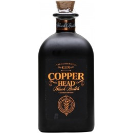 Copperhead Black Batch 0.5L