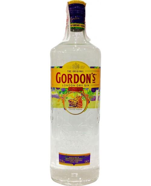 Gordon's 1L