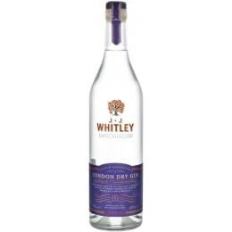 JJ Whitley London Dry Gin 0.7L
