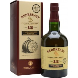 Redbreast 12 Ani Cask Strength 0.7L