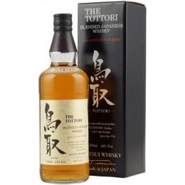 The Kurayoshi Tottori Bourbon Barrel 0.5L