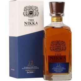 Nikka 12 Ani 0.7L