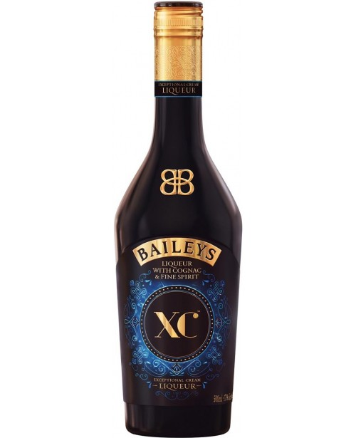 Baileys XC Exceptional Cream 0.5L Top