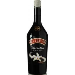 Baileys Vanilla Cinnamon 1L