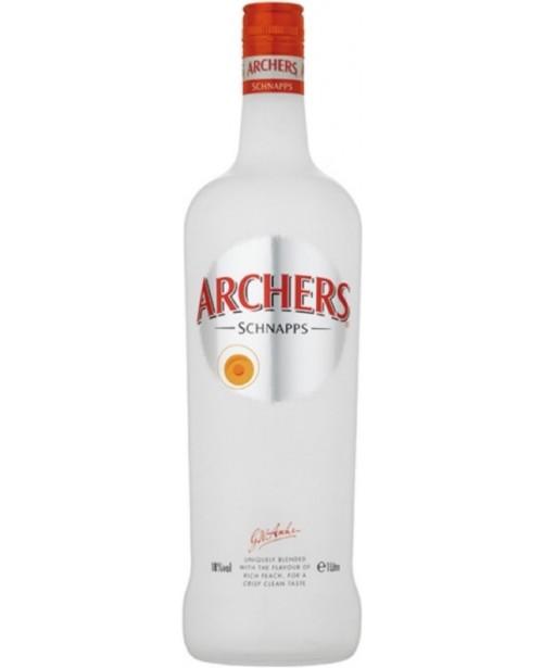 Archers Schnapps 1L Top