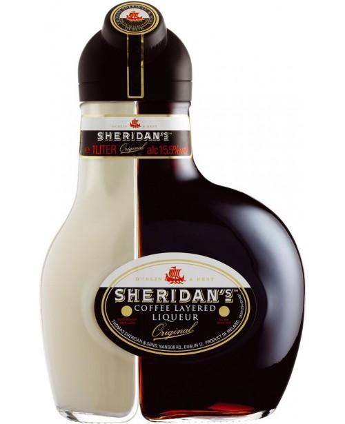 Sheridan's 1L Top