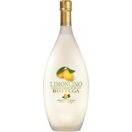 Bottega Limoncino Crema Di Limoni Di Sicilia 0.5L