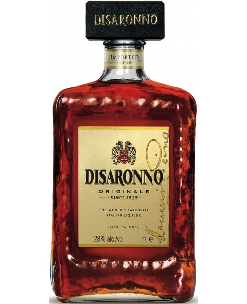 Amaretto Disaronno 0.7L Top