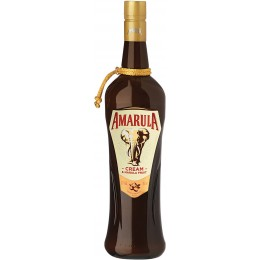 Amarula Cream 1L