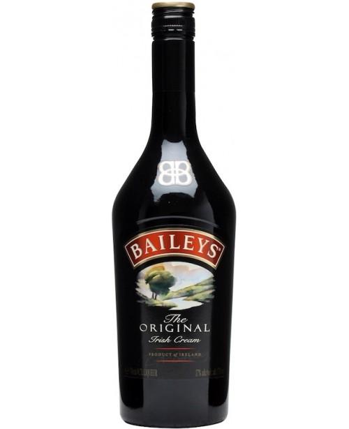 Baileys Irish Cream 1L Top