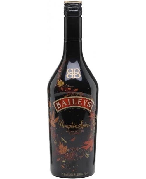 Baileys Pumpkin Spice 0 7l Lichior Finestore