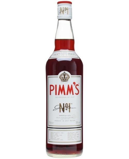 Pimm's No. 1 Cup 0.7L Top