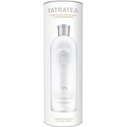 Tatratea Coconut Tea cu Cutie 0.7L