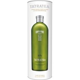 Tatratea Citrus Tea cu Cutie 0.7L