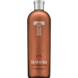 Tatratea Peach & White Tea 0.7L