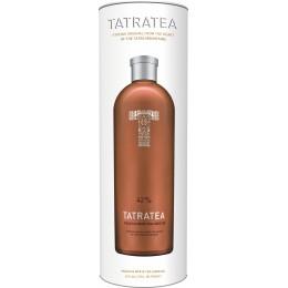 Tatratea Peach & White Tea cu Cutie 0.7L