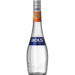 Bols Triple Sec Curacao 0.7L
