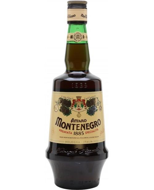 Amaro Montenegro 0.7L Top
