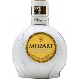 Mozart White Chocolate Vanilla Cream 0.7L