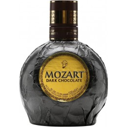 Mozart Dark Chocolate 0.7L