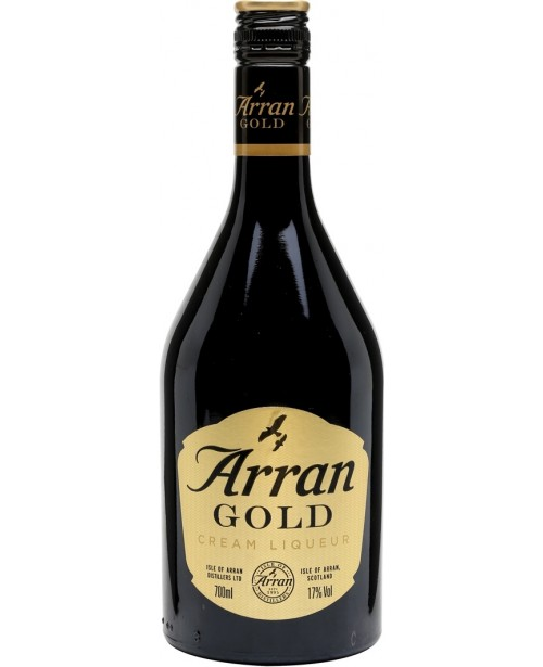 Arran Gold 0.7L Top