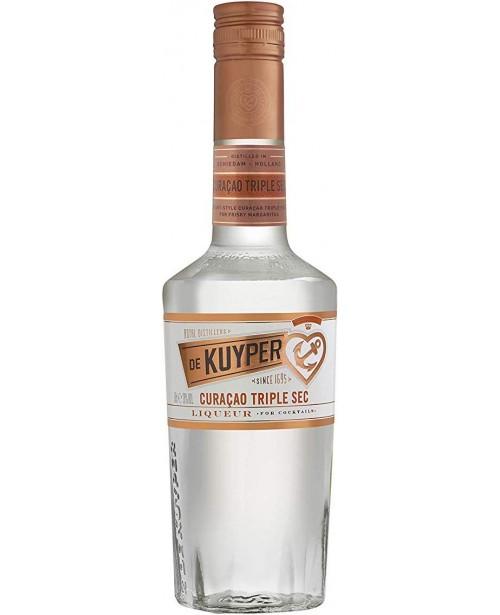De Kuyper Triple Sec 0.7L Top