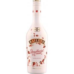 Baileys Strawberries & Cream Editie Limitata 0.7L