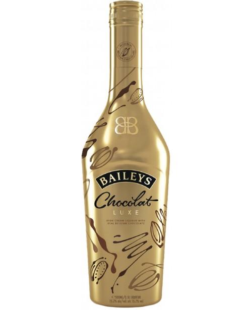 Baileys Chocolate Luxe 0.5L Top