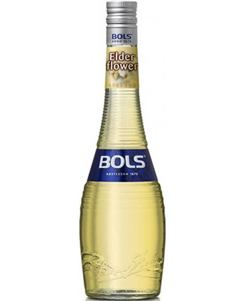 Bols Elderflower 0.7L Top
