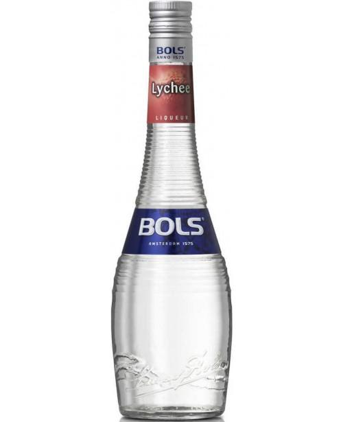 Bols Lychee 0.7L Top