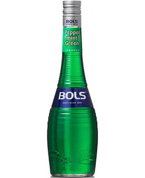 Bols Peppermint Green 0.7L Top