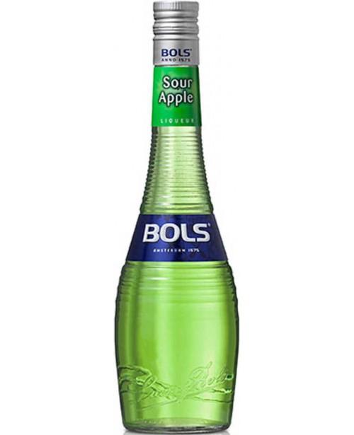Bols Sour Apple 0.7L Top