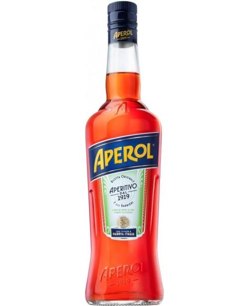 Aperol 0.7L Top