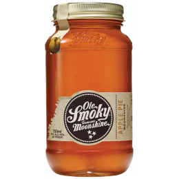 Ole Smoky Apple Pie Moonshine 0.7L
