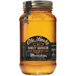 Ole Smoky Harley-Davidson Moonshine 0.7L