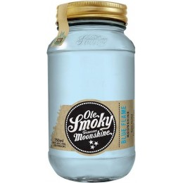 Ole Smoky Blue Flame Moonshine 0.7L