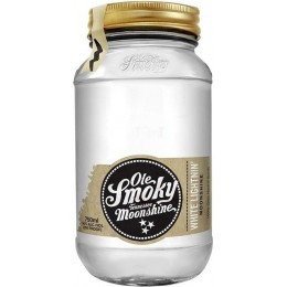Ole Smoky White Lightnin' Moonshine 0.7L