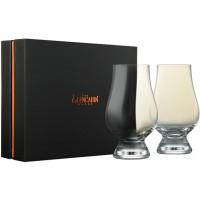 Glencairn Set 2 Pahare Oficiale Whisky cu Cutie