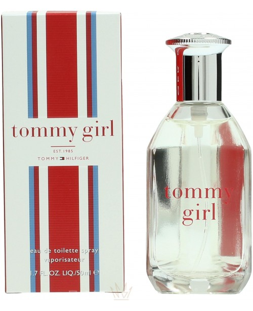 Tommy Hilfiger Girl 50ml Top