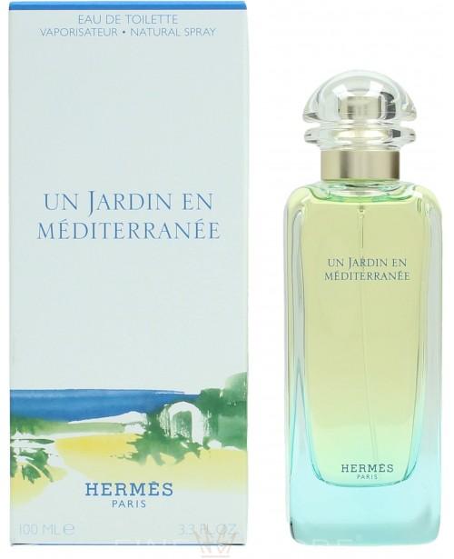 Hermes Un Jardin En Mediterranee 100ml