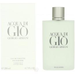 Armani Acqua Di Gio Pour Homme 200ml