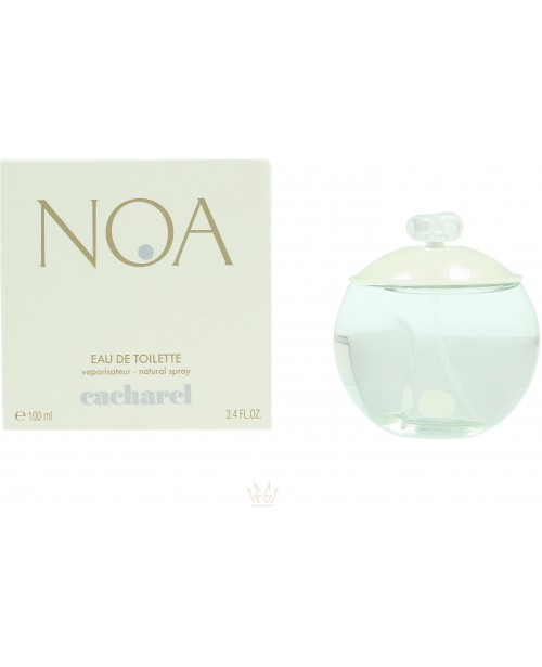 Cacharel Noa 100ml Top