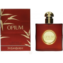 YSL Opium Pour Femme 50ml