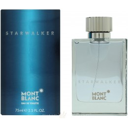 Mont Blanc Starwalker For Men 75ml