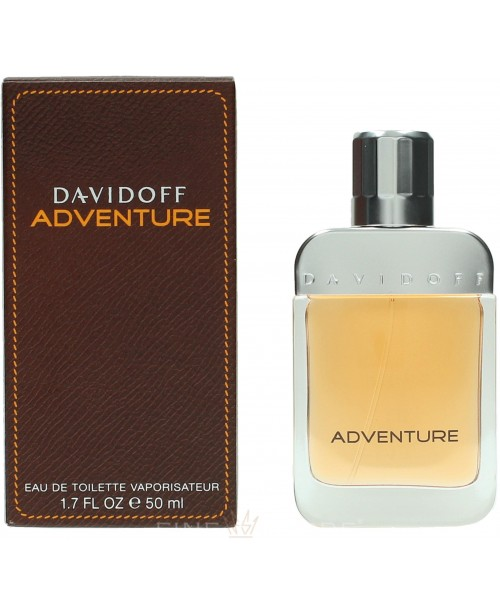 Davidoff Adventure 50ml Top