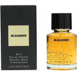 Jil Sander No.4 100ml