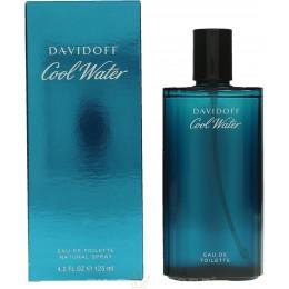 Davidoff Cool Water Man 125ml