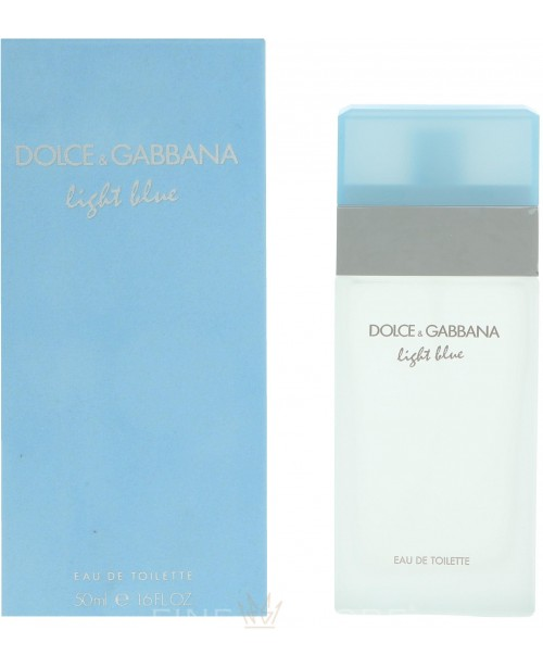 Dolce & Gabbana Light Blue Pour Femme 50ml